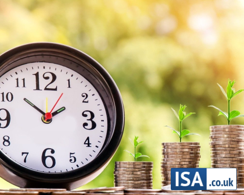 Is It Too Late To Open an ISA?