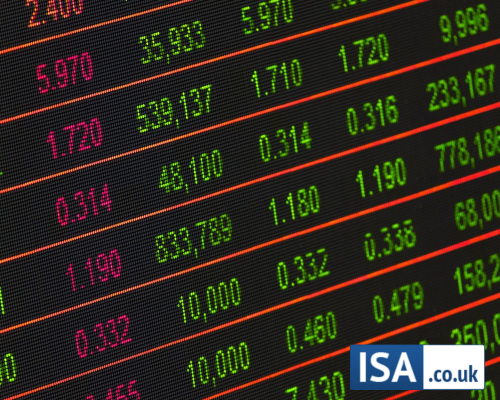 What's an ETF ISA?