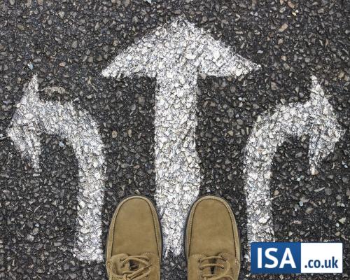 Investment ISA vs Cash ISA