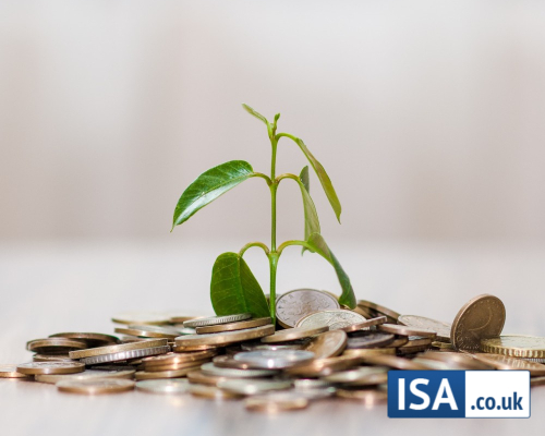 What is the best high income ISA?