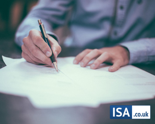 Can ISAs be Inherited?