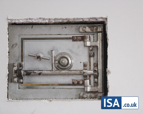 How Safe Is My ISA?