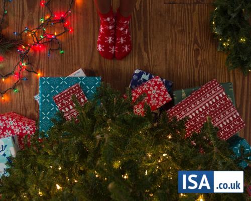 A Christmas JISA: The Gift that Keeps on Giving