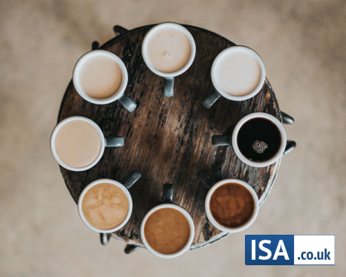 What types of ISA are there?