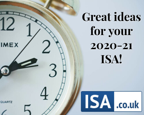 Best Investment Trusts - 5 Top Picks For Your ISA