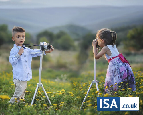 Junior ISAs - How To Save Tax Free For Your Children's Future