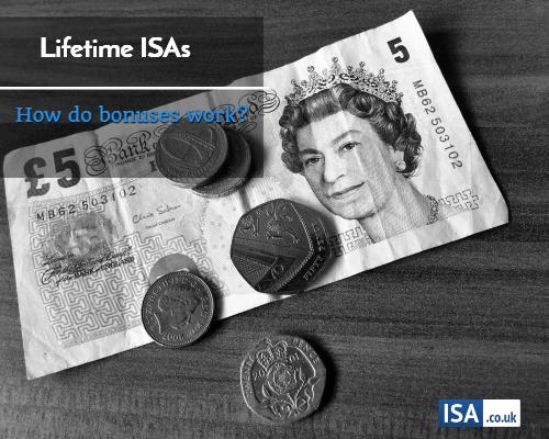 Lifetime ISA bonus to be paid monthly