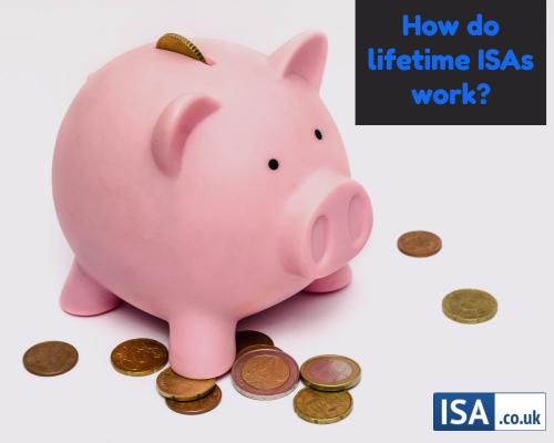 How do lifetime ISAs work?
