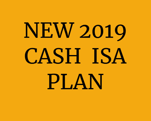 NEW ISA Plan - Offering Potential 8% pa Interest