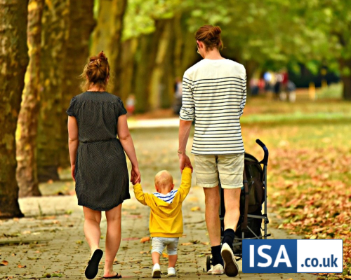 What are Junior  ISAs?