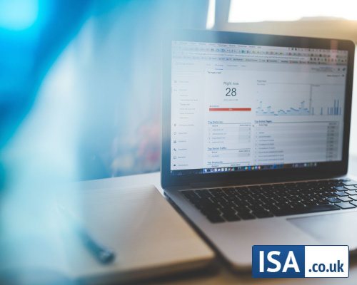 How to open a Stocks and Shares ISA